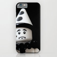 The Sad Sad Clown Slim Case iPhone 6s