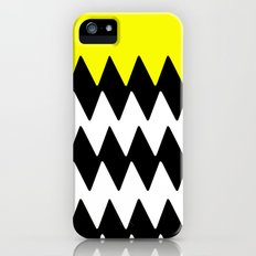 Zig Zag Slim Case iPhone (5, 5s)