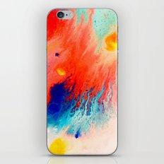 Surfaced iPhone & iPod Skin