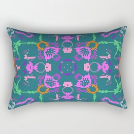 CA Fantasy #75 Rectangular Pillow