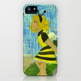 Adventurer iPhone Case