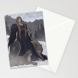 Freyja Stationery Cards