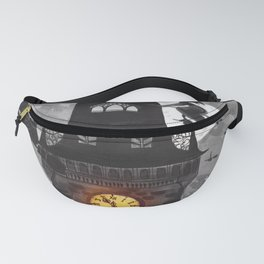 Сoven - Witches - Halloween Fanny Pack