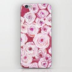 ROSIE VIEW iPhone & iPod Skin