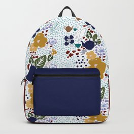 After The Rain Tea Backpack