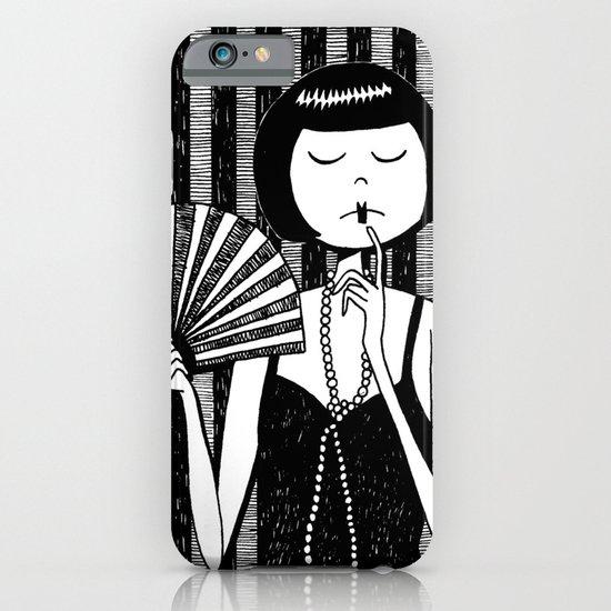 Ruby Stevens iPhone & iPod Case