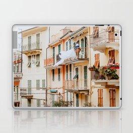 Manarola Cinque Terre Laptop & iPad Skin