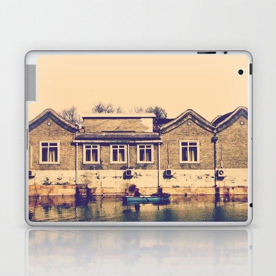 Let's Laptop & iPad Skin