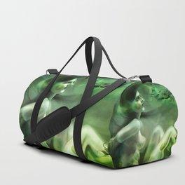 Aquatic Creature Duffle Bag