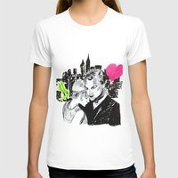 great gatsby T-shirts featuring the Great Gatsby by Ksuhappy