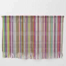 Stripes & stripes Wall Hanging