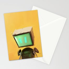 N°5 Stationery Cards