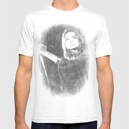 Mazzy Star T-shirt