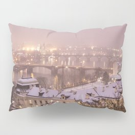 Prague 3 Pillow Sham