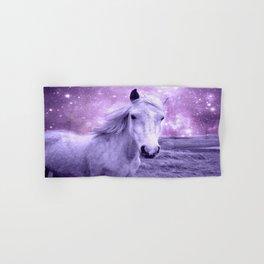 Lavender Horse Celestial Dreams Hand & Bath Towel