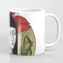 POPPY SLEEP Coffee Mug