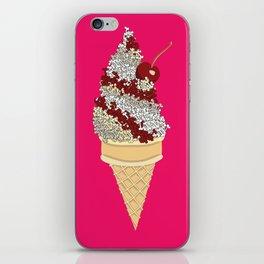 Icescream iPhone Skin