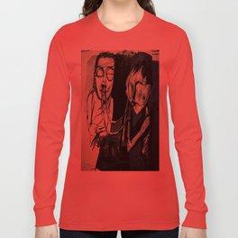 re:4 Long Sleeve T-shirt
