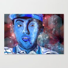 MAC MILLER Canvas Print