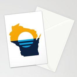 Milwaukee Wisconsin Stationery Cards