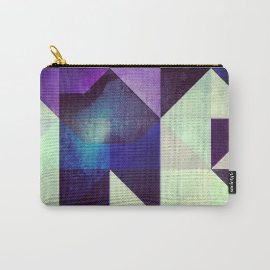 QYYS Carry-All Pouch