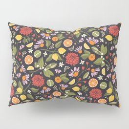 Citrus Grove Pillow Sham