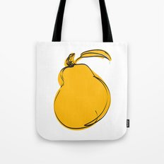Fruit Salad Tote Bag