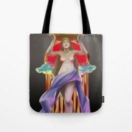 Labandera Tote Bag