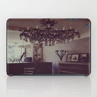 antique iPad Cases featuring Antique by Jane Lacey Smith