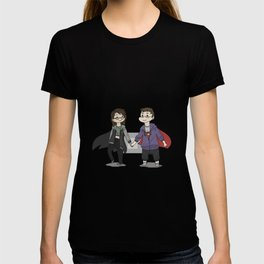 Me and You T-shirt