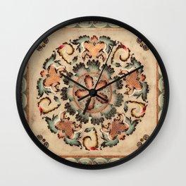 Garcilazo Wall Clock
