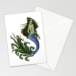 La Sirena Stationery Cards