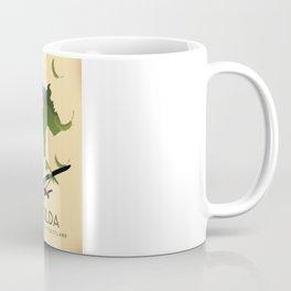 St Kilda, Outer Hebrides Scotland Coffee Mug