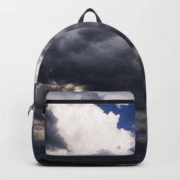 Storm Approaching Backpack