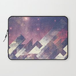 The stars are calling me Laptop Sleeve