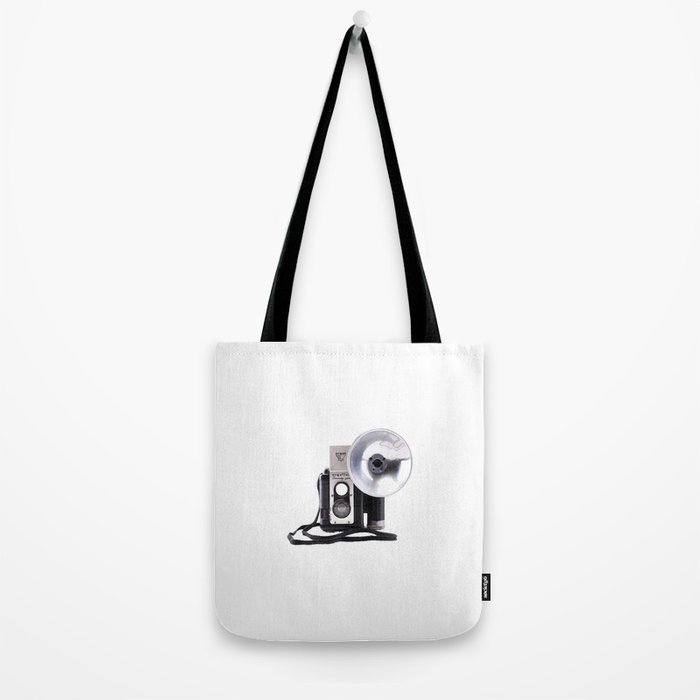 argoflex seventy-five Tote Bag
