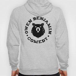 Owen Benjamin Comedy Hoody