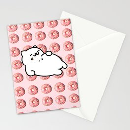 tubbs Stationery Cards