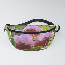 Battling Angels- horizontal Fanny Pack