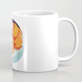 Yoyo-ing Sweeper Coffee Mug