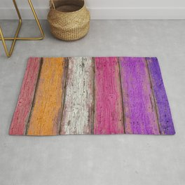 Pinky Promise Rug