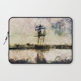 A Gallant Ship Laptop Sleeve