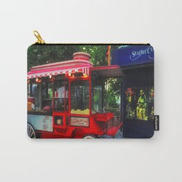 Seattle Center Carry-All Pouch
