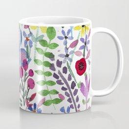 Forest of Flowers Coffee Mug