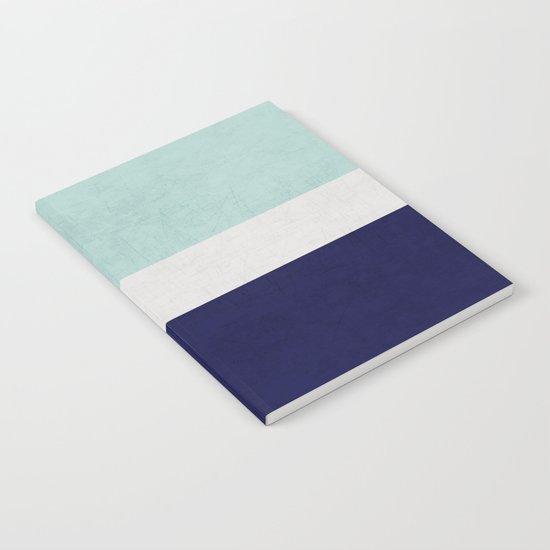 ocean classic Notebook