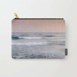 """""""Pink sky"""". Summer dreams.... Carry-All Pouch"""