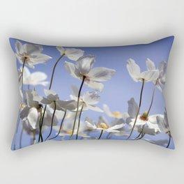 Anemonenhimmel Rectangular Pillow