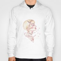 the great gatsby Hoodies featuring The Great Gatsby by Isaacson1974