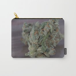Close up macro of Dr. Who Medicinal Medical Marijuana Carry-All Pouch