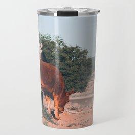 Best Buds   Lean on Me Travel Mug